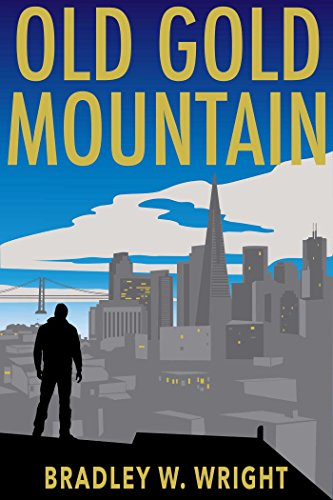 Cover image for Old Gold Mountain