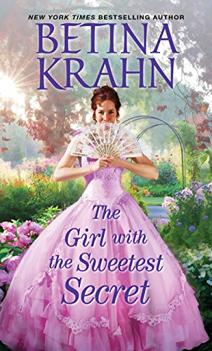 Cover image for The Girl with the Sweetest Secret (Sin & Sensibility Book 2)