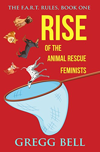 Cover image for Rise of the Animal Rescue Feminists