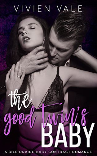Cover image for The Good Twin's Baby