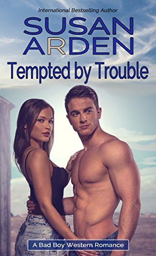 Cover image for Tempted By Trouble