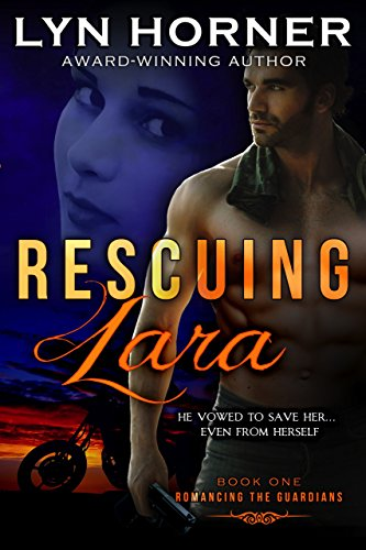 Cover image for Rescuing Lara