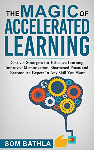 Cover image for The Magic of Accelerated  Learning