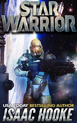 Cover image for Star Warrior