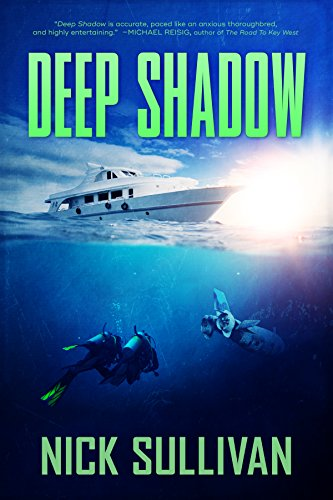 Cover image for Deep Shadow (The Deep Series Book 1)