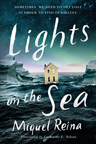 Cover image for Lights on the Sea