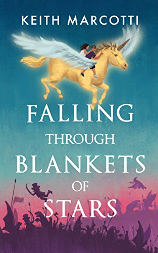 Cover image for Falling Through Blankets of Stars