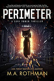 Cover image for Perimeter