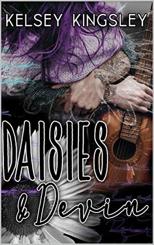Cover image for Daisies & Devin