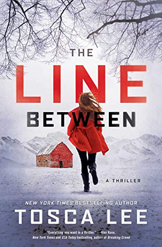 Cover image for The Line Between: A Novel