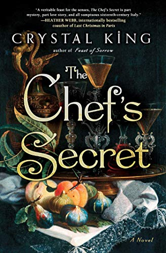 Cover image for The Chef's Secret: A Novel
