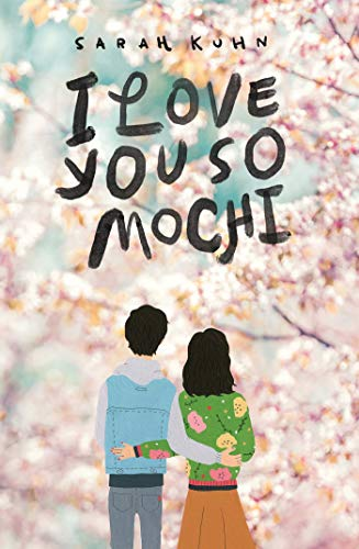 Cover image for I Love You So Mochi