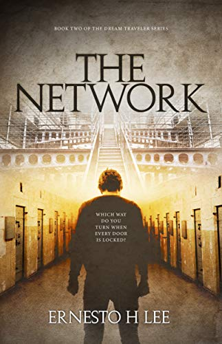Cover image for The Network: The Dream Traveler Book Two