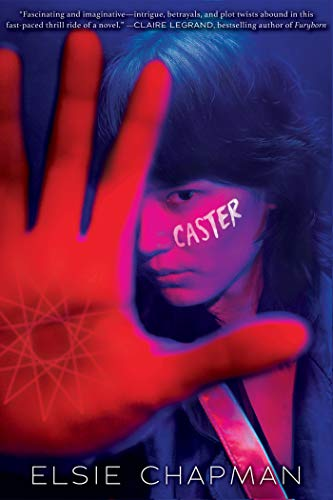 Cover image for Caster