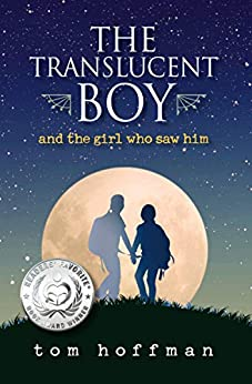 Cover image for The Translucent Boy and the Girl Who Saw Him