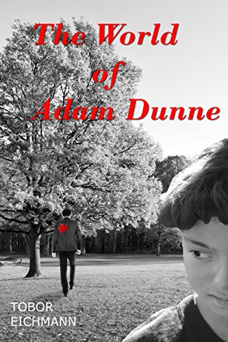 Cover image for The World of Adam Dunne