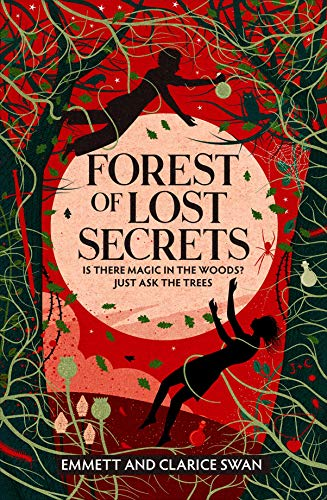 Cover image for Forest of Lost Secrets