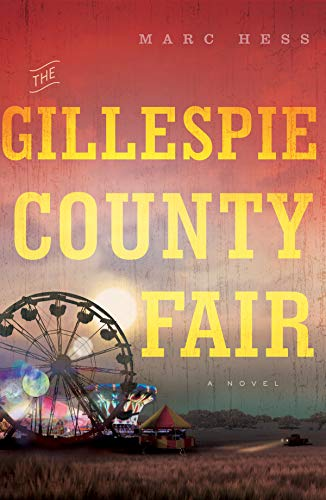 Cover image for The Gillespie County Fair