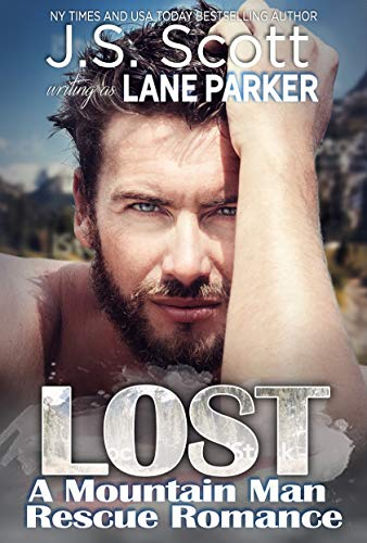 Cover image for Lost: A Mountain Man Rescue Romance
