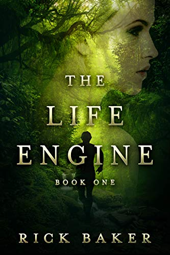 Cover image for The Life Engine
