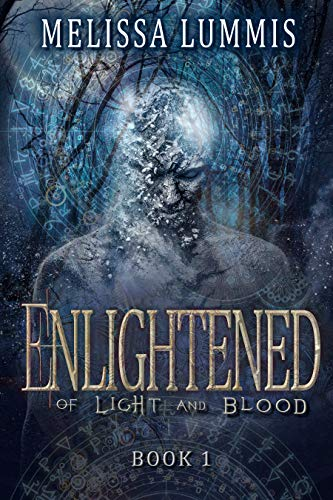 Cover image for Enlightened (Of Light and Blood Book 1)