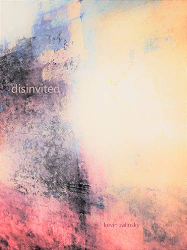 Cover image for Disinvited
