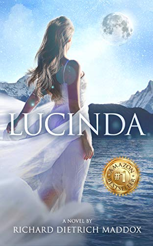 Cover image for Lucinda
