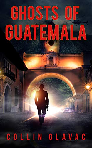 Cover image for Ghosts of Guatemala
