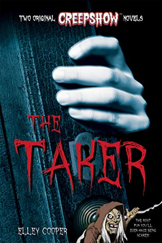 Cover image for Creepshow: The Taker