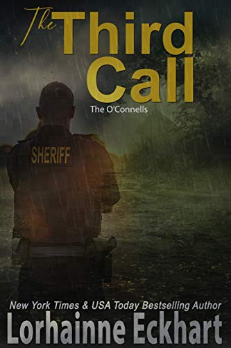 Cover image for The Third Call (The O'Connells Book 2)