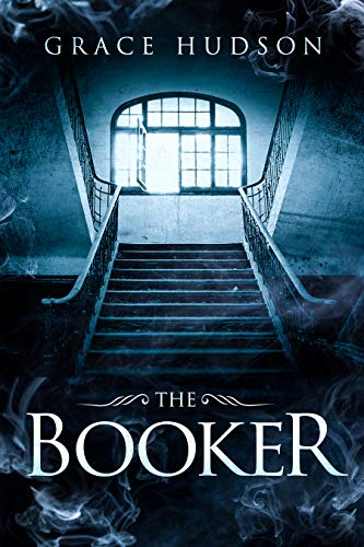 Cover image for The Booker: (M/M Haunted House Horror)