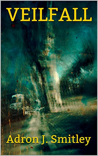 Cover image for Veilfall