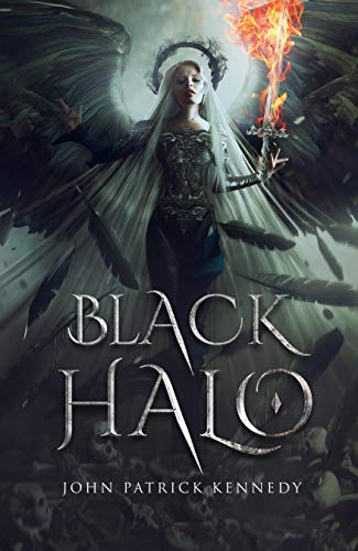Cover image for Black Halo