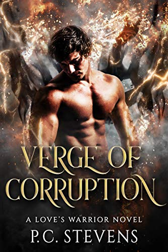 Cover image for Verge of Corruption: A Love's Warrior Novel