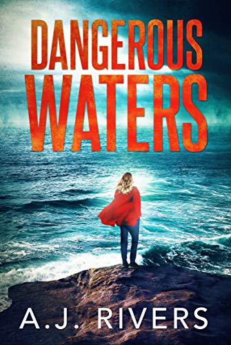 Cover image for Dangerous Waters (Emma Griffin FBI Book 1)