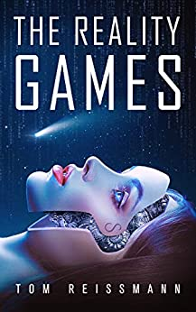 Cover image for The Reality Games