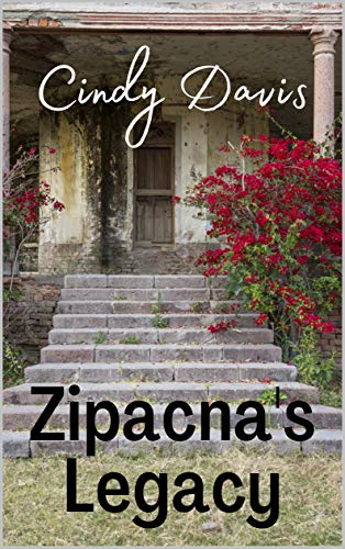 Cover image for Zipacna's Legacy