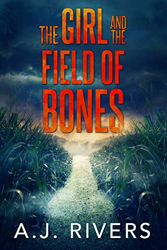 Cover image for The Girl and the Field of Bones (Emma Griffin FBI Mystery Book 10)